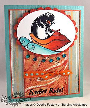 Sweet Ride_150