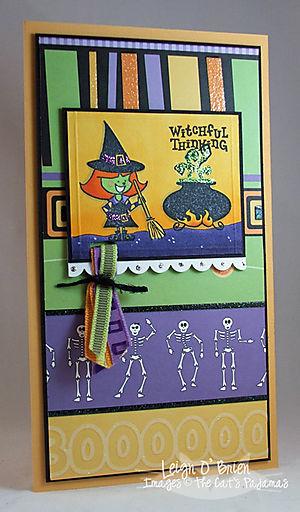Witchypoo