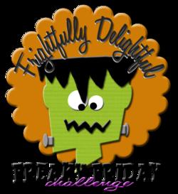 Frankenstein FFC Logo
