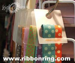 Ribbon Ring 1