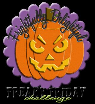 Pumpkin FFC Logo