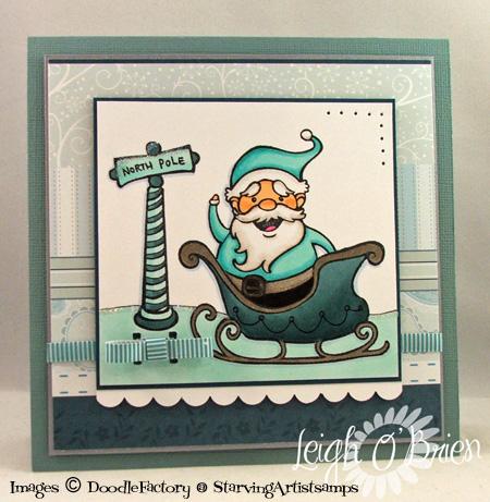 Santas Sweet Shoppe 2