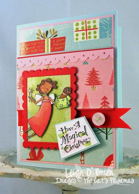 TCPTUES35_Magical Christmas