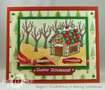 Santas Sweet Shoppe 5