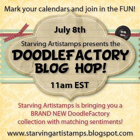 Blog Hop Artwork