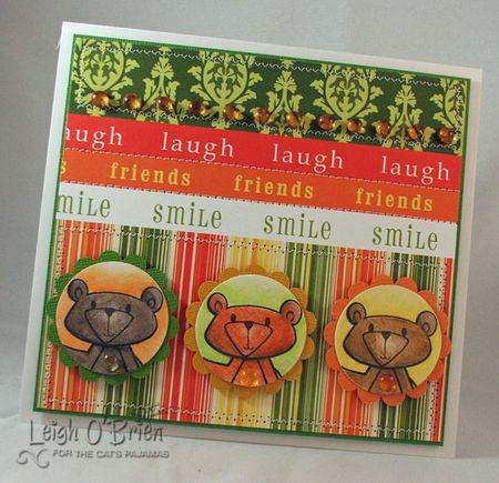TCPTUES60_Bear Friends