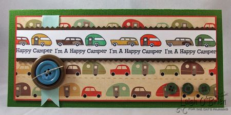 Happy Camper 4
