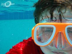 My Snorkel Boy