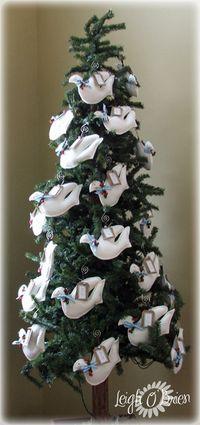 HG Ornament Tree