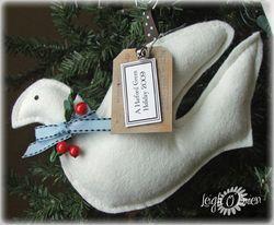 HG Ornament
