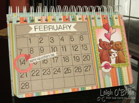 Beary Good Year_02February