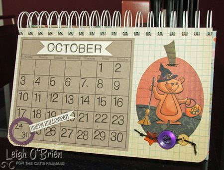 Beary Good Year_10October