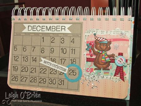 Beary Good Year_12December