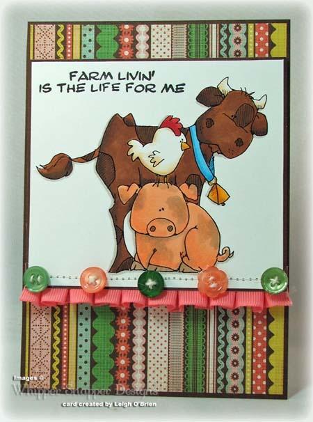 Farm Livin_SpringNR2010