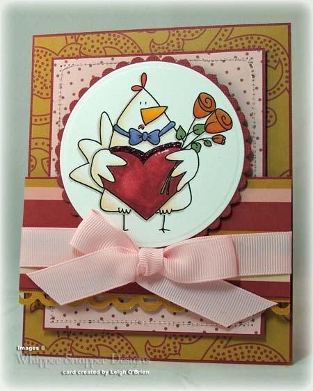 Heart Chicken_SpringNR2010