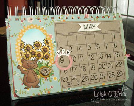 Beary Good Year_05May
