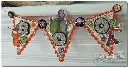 Boo Banner 2010