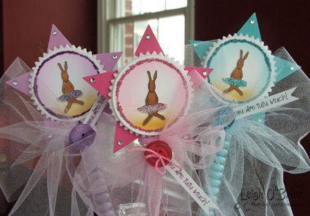 Bunny Wands 2