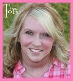 Tori Blog Picture