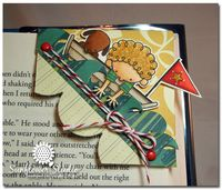 Boy Boat Bookmark2