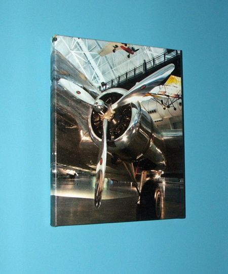 Air and Space 2011_Easy Canvas Prints
