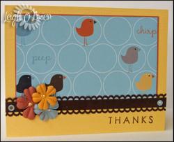 Chirp_thanks